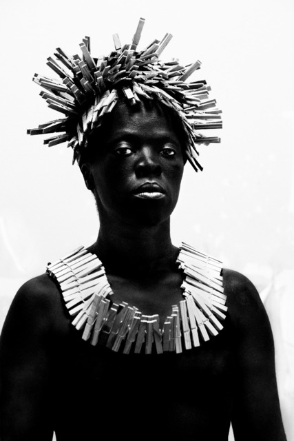 Zanele Muholi, 'Bester, New York', 2019, Photography, Silver gelatin print, Stevenson