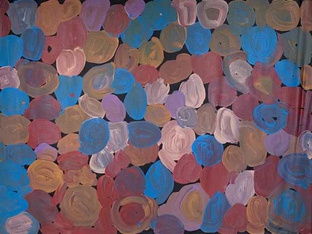 Minnie Pwerle, 'Bush Melon Seed ', 1999, Wentworth Galleries