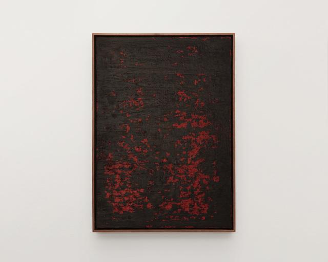 , 'Untitled,' 1991, W. Alexander