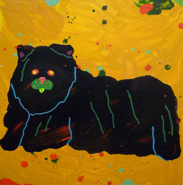 Misaki Kawai, 'Harry', 2008, V1 Gallery