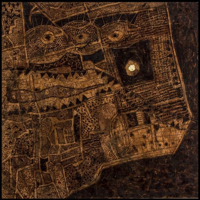 , 'Jerusalem 950 sqm n. 2 ,' , Bruno Art Group