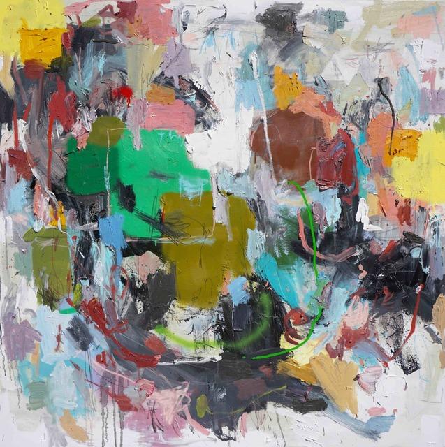 ", '""happy place"",' 2016, Mugello Gallery"