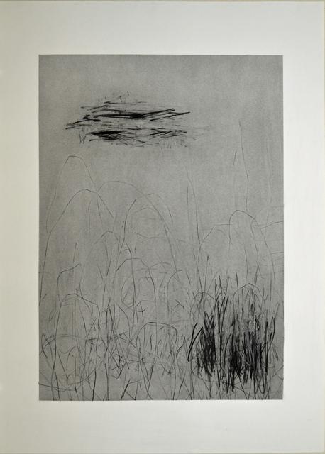 , 'In the sky,on the ground,' 2015, Kamiya Art