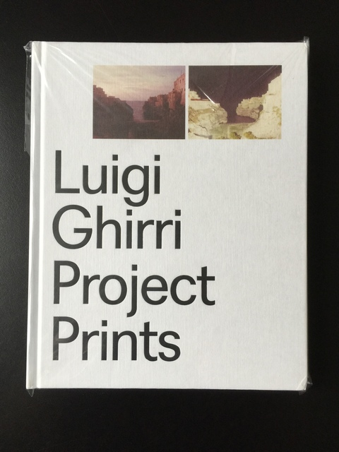 , 'PROJECT PRINTS,' 2012, do you read me?!
