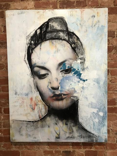 , 'Bella Regina,' 2018, Mason-Nordgauer Fine Arts Gallery