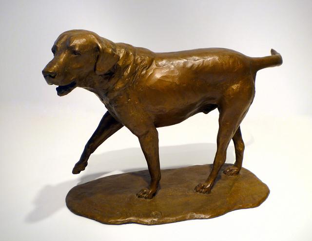 J. Clayton Bright, 'Mr. Woodward (tabletop)', Somerville Manning Gallery