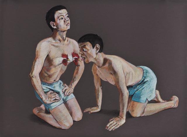 , 'Untitled No.25,' 2011, Galerie Paris-Beijing