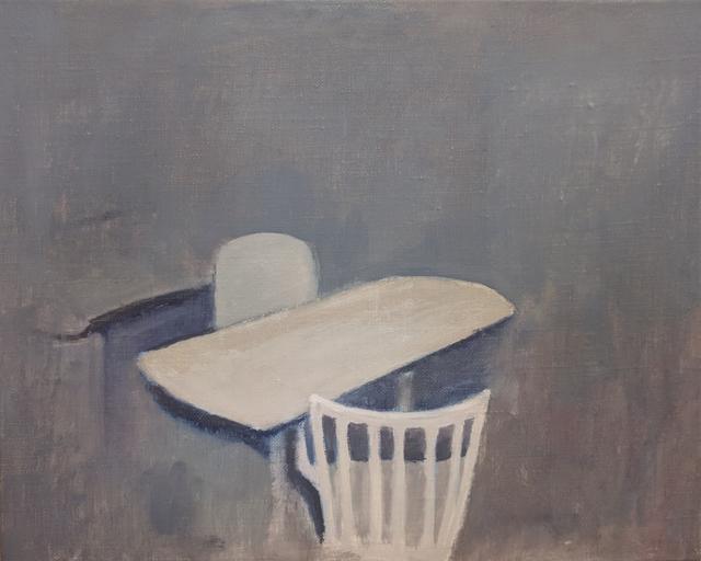 , 'Dust,' 2017, H.L.A.M.