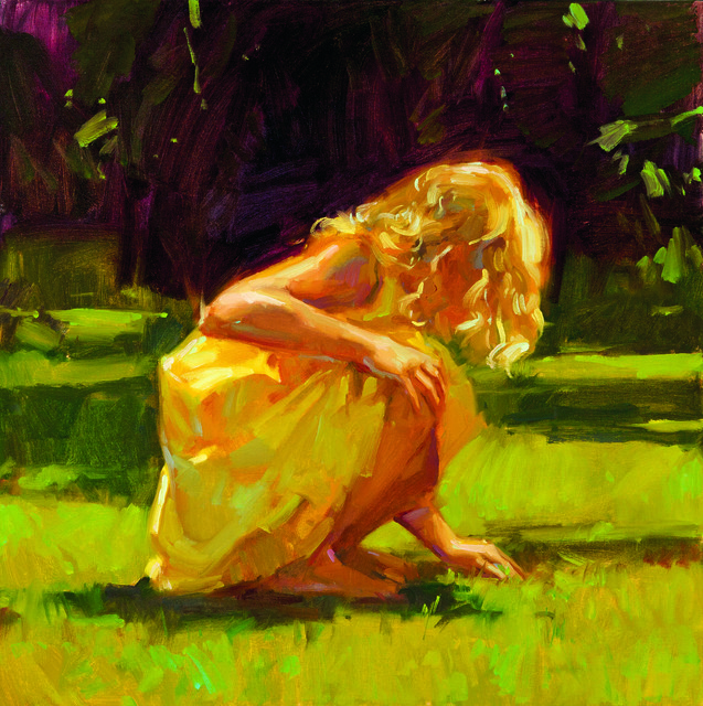 , 'Clover,' , Dowling Walsh