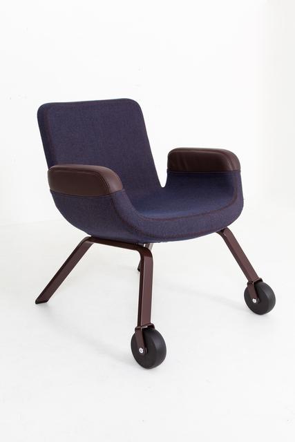 , 'UN Lounge Chair,' 2014, Galerie kreo