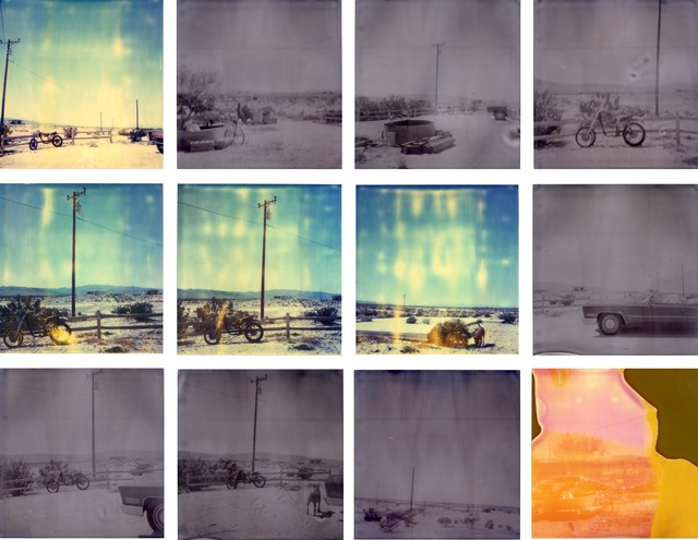 Stefanie Schneider, 'Wonder Valley Ways', 2005, Instantdreams