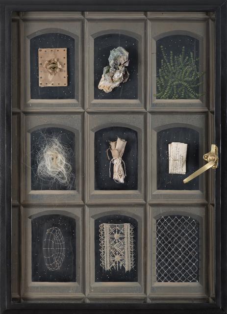 , 'Galeria de Insomnio I,' 2016, Isabel Croxatto Galería