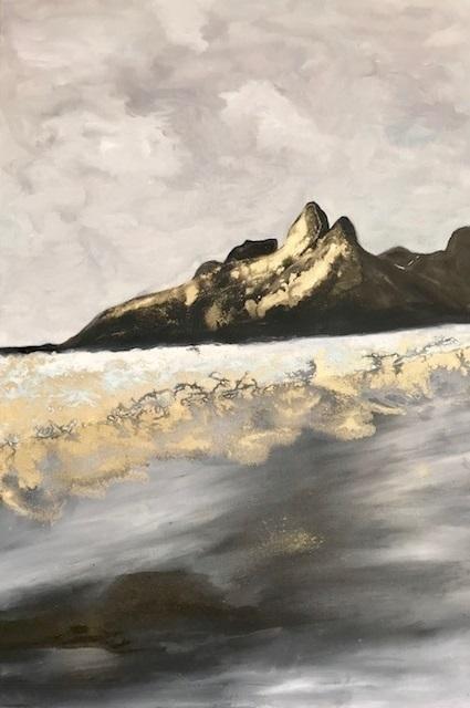 , 'Ipanema e seus Dois Irmãos,' , Inn Gallery