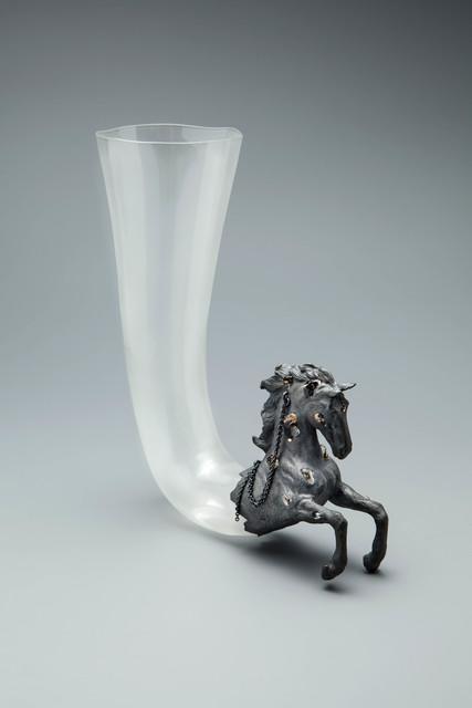 , 'Object Rhyton,' 2015, Gallery Loupe