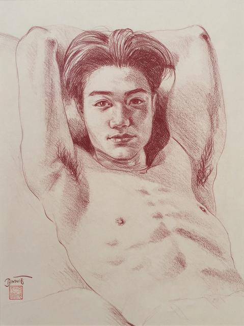 Paul Binnie, 'Isaku', 1997, Scholten Japanese Art