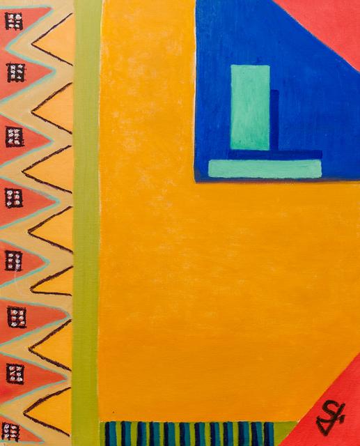 , 'Keep It Simple,' , Sue Layman Designs
