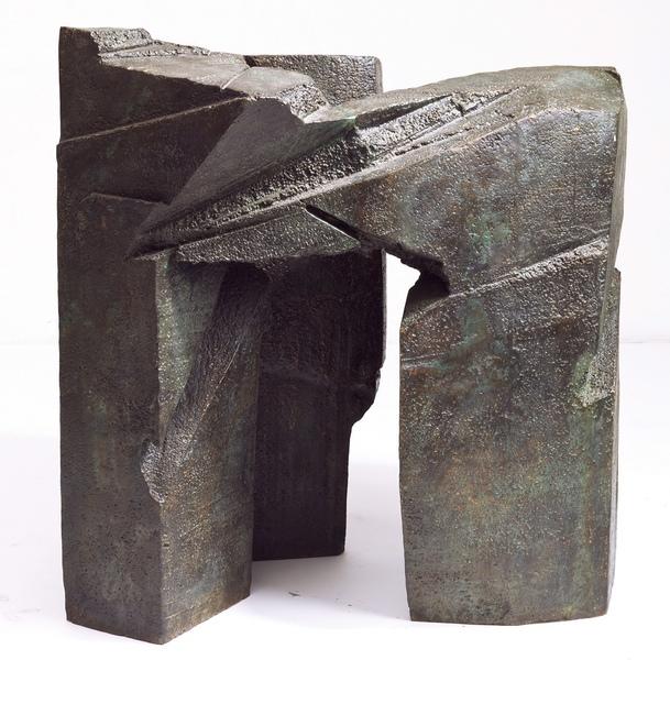 , 'Taichi Arch,' 2000, Tanya Baxter Contemporary