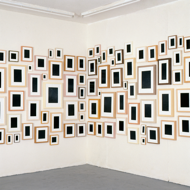 , 'Plaster Surrogates,' 1983-1985, Galerie Isabella Czarnowska