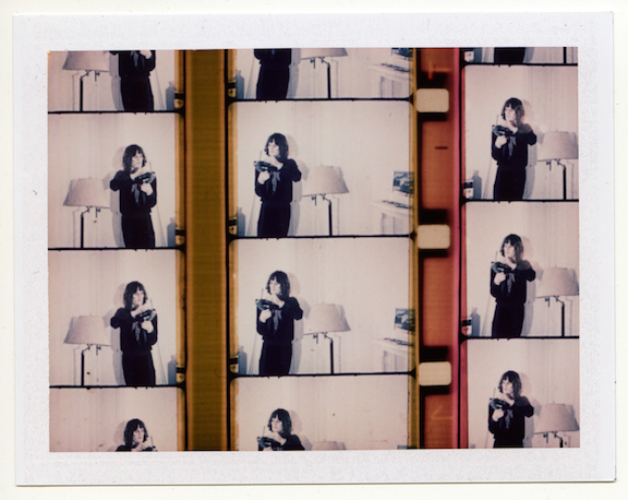 , 'Self Portrait Playing the Violin,,' 1970-2012, MARTOS GALLERY