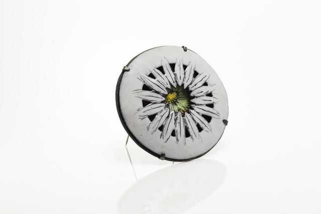 , 'Inward Brooch,' 2018, Facèré Jewelry Art Gallery