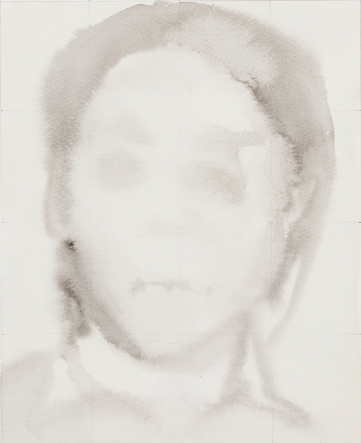 , 'Untitled,' 1995, Wooson Gallery