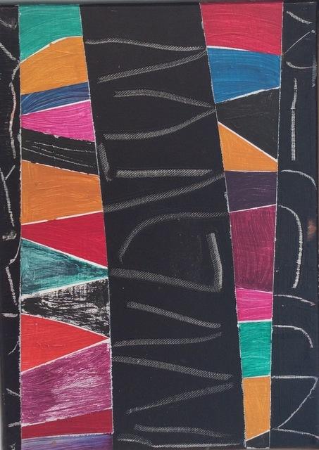 , 'Damasee,' 2004, Maddox Arts