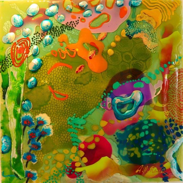 , 'Key West,' 2013, 530 Burns Gallery