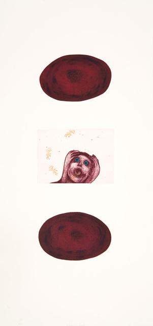 , 'Shame: Pools,' 2004, Artthrob