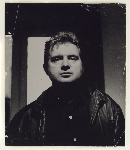 , 'Portrait of Francis Bacon,' 1962, Tate Liverpool