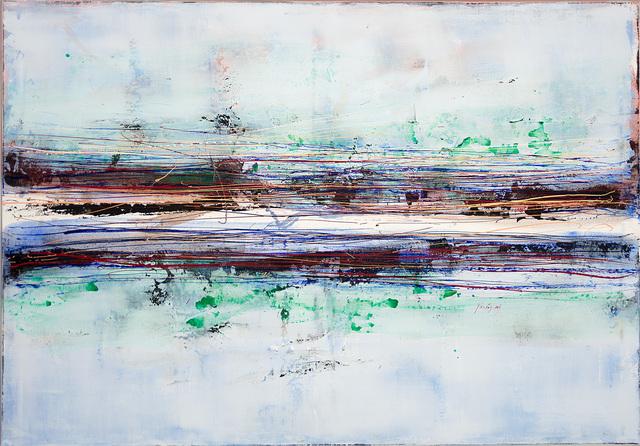 """, 'Fünf Tage vor """"E"""",' 2009, Artemons Contemporary"""