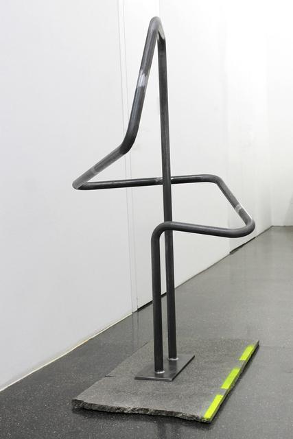, 'Platzhalter,' 2014, Barbara Gross