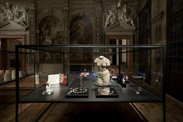 """'""""Small Utopia. Ars Multiplicata"""" Exhibition view at Fondazione Prada, Venice', 2012, Fondazione Prada"""
