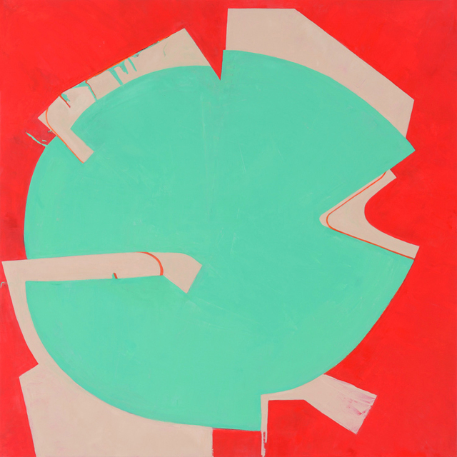 , 'Maverick,' 2016, Kathryn Markel Fine Arts
