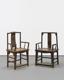Ai Weiwei, 'Fairytale - 1001 Chairs,' 2007, Phillips: 20th Century and Contemporary Art Day Sale (February 2017)