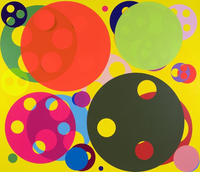 , 'J-B#1,' 2008, Johyun Gallery