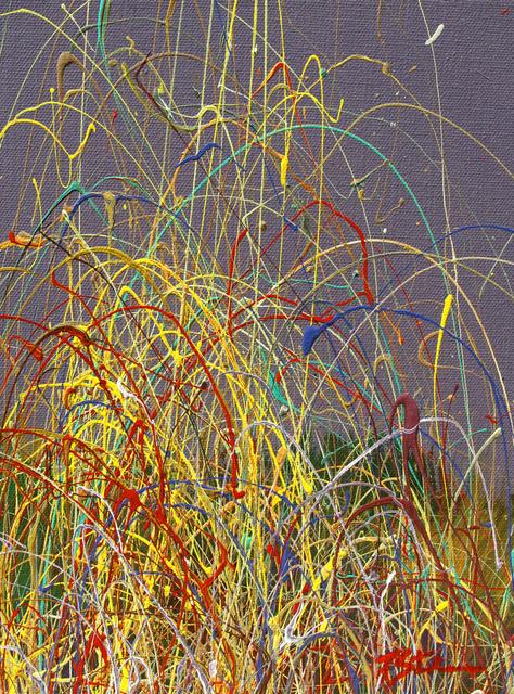 , 'Cricket's Play,' , Peninsula Gallery