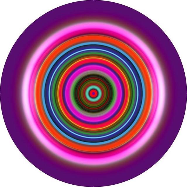 , 'Purple Nurple,' 2018, Galerie de Bellefeuille