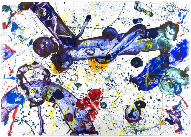 , 'King Corpse,' 1986, Heather James Fine Art