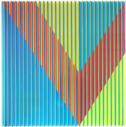 , 'WYGIMTYS,' 2015, Galerie Artpark Karlsruhe