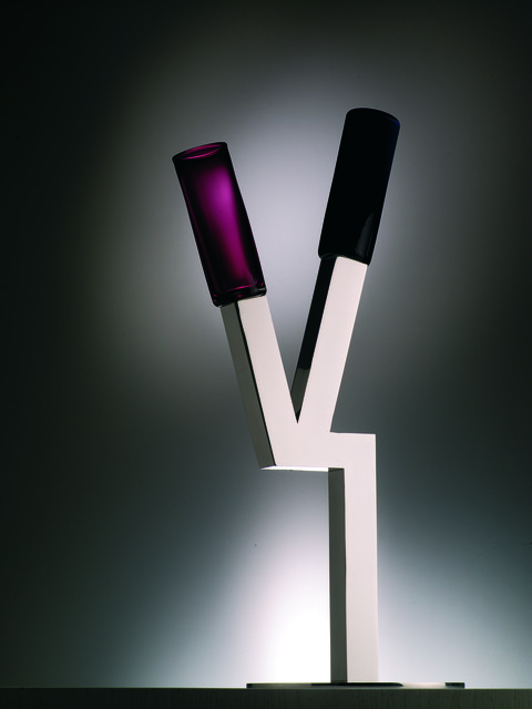 , 'Vase no. 25,' 2006, Friedman Benda