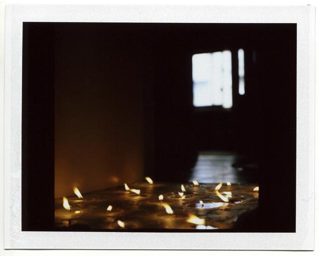 Jimena Orozco, 'Room', 2014, Galería Alfredo Ginocchio