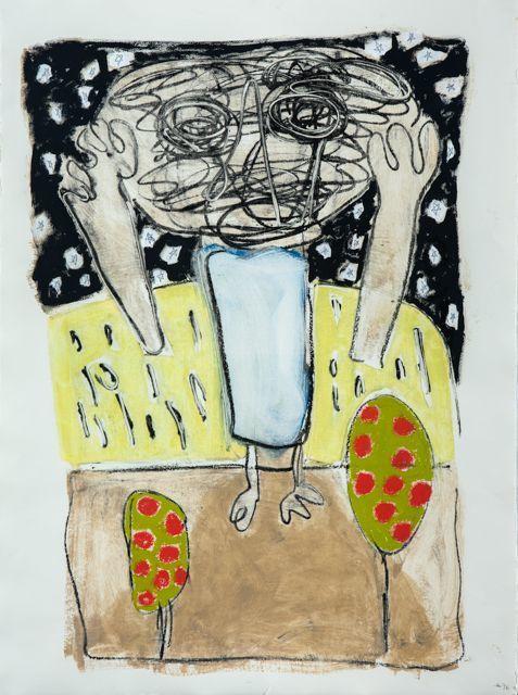, '#96,' , Denise Bibro Fine Art
