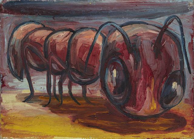 , 'Heat,' 1990, Anglim Gilbert Gallery