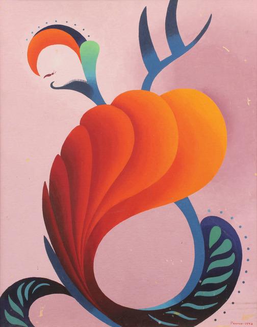 , 'Devil Flower,' 1943, Addison Rowe Gallery