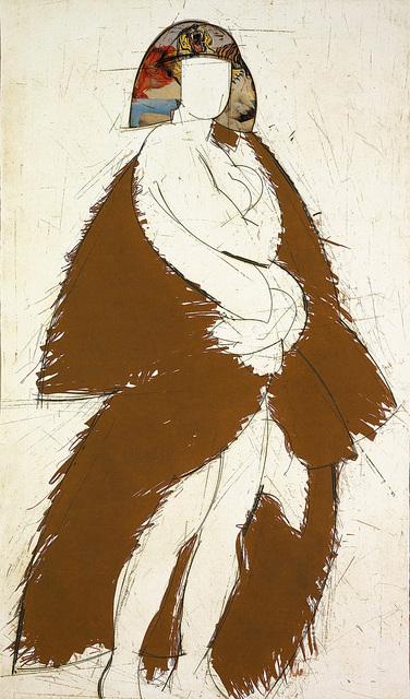 , 'Helene VII,' 2005, Marlborough Gallery