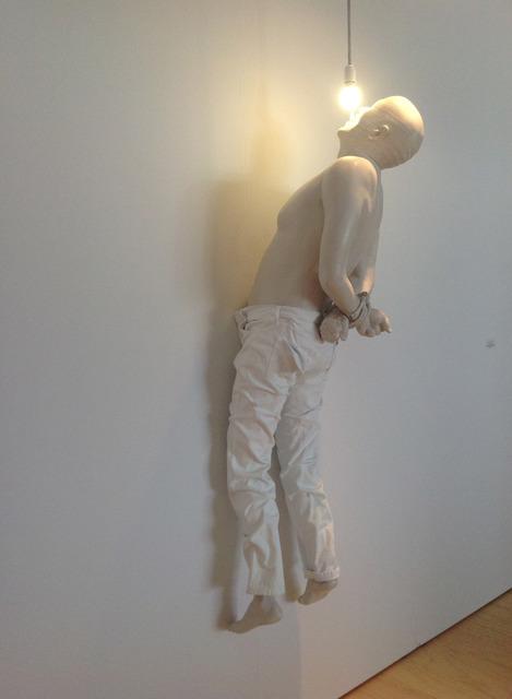, 'Practices to Suck the Light (hanging),' 2012, Mario Mauroner Contemporary Art Salzburg-Vienna