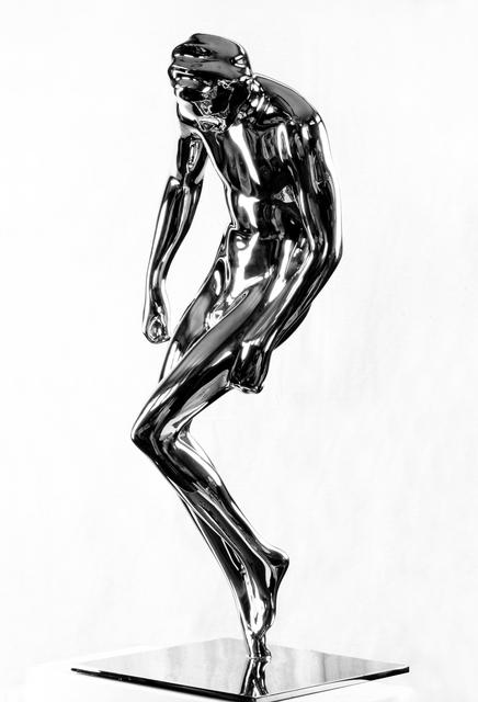 , 'Star Suit,' 2017, Pontone Gallery
