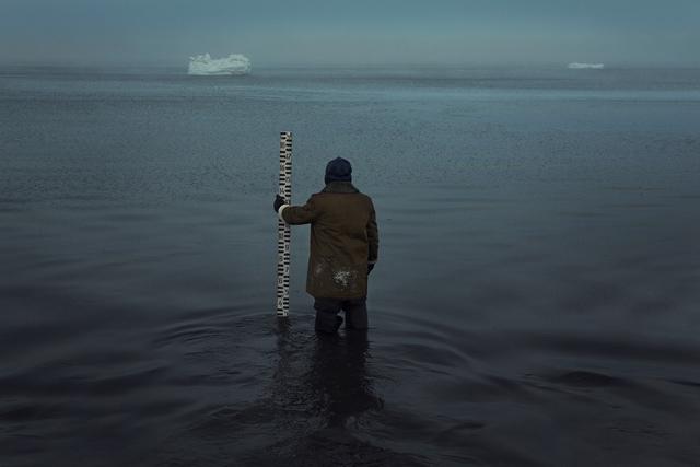 Evgenia Arbugaeva, 'Untitled #46, from the series Weatherman', 2014, The Photographers' Gallery | Print Sales