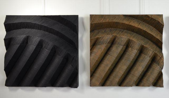 Frédérique Jeantet, 'Rytmique des failles', 2018, Magreen Gallery
