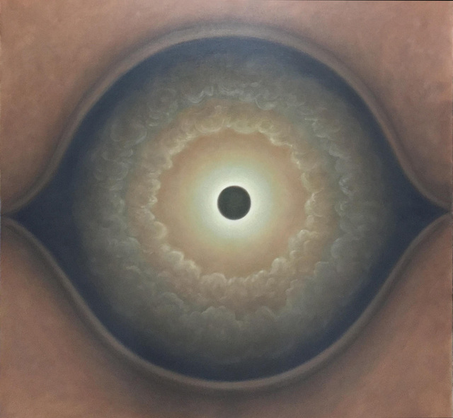 , 'Cosmico No. 3,' 1977, Anita Shapolsky Gallery